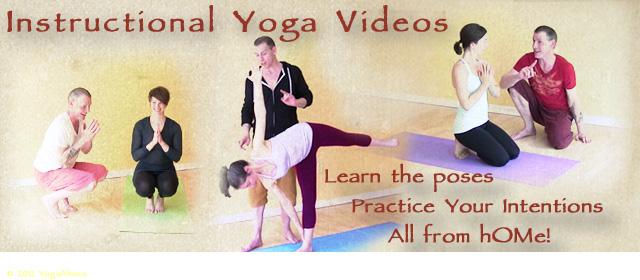 Michael Cremones Yoga